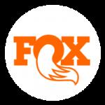 logo marca fox